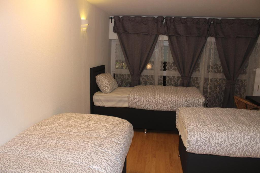 Hotel Garni Emir