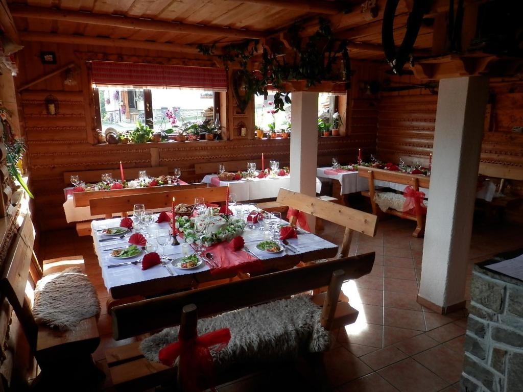 Penzion slovakia lendak reserva tu hotel con viamichelin for Hotel design 21 bratislava