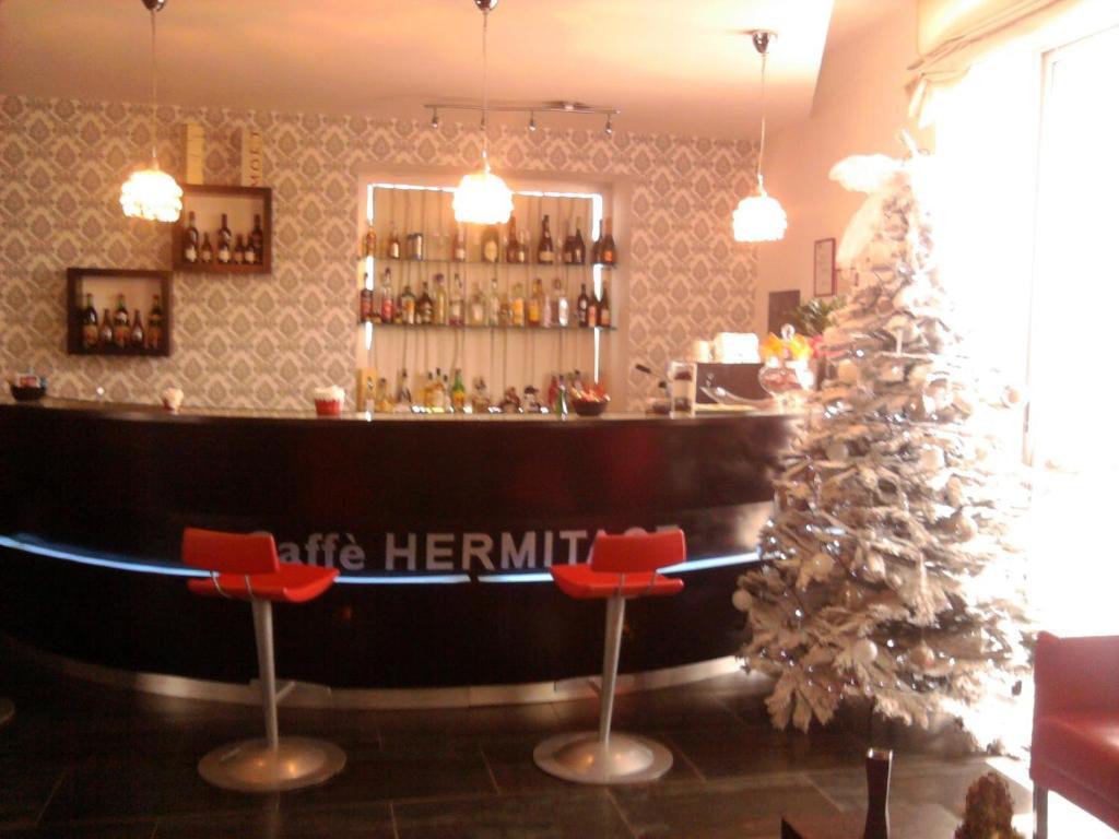 Hotel Briganti - Qualiano - prenotazione on-line - ViaMichelin