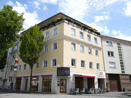 Hotel Zur Muhle Paderborn Restaurant