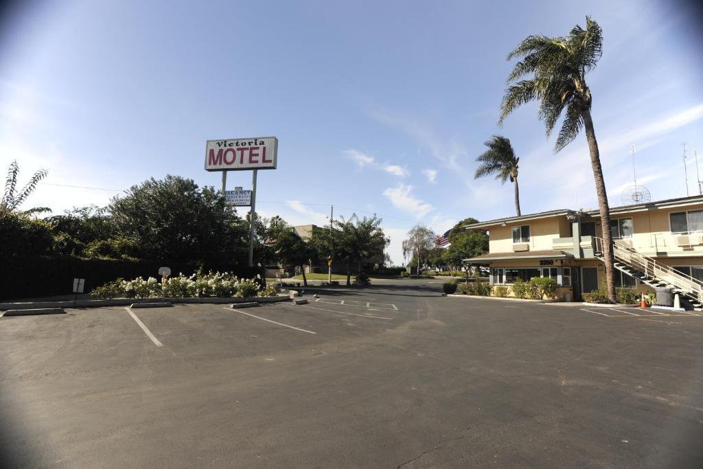 Motel  Ventura Ca