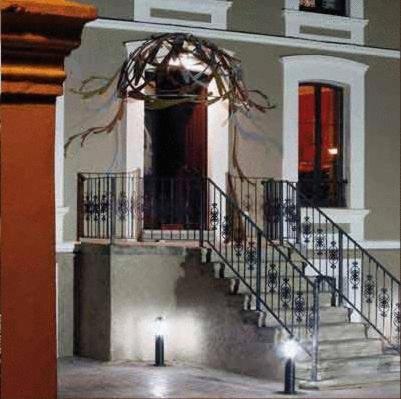 Hotel el jard n de eugenia ribadesella book your hotel for El jardin de eugenia