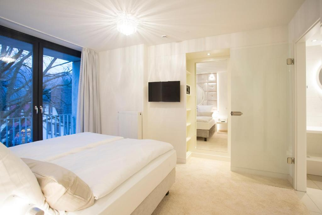 Designhotel kronjuwel waldkirch prenotazione on line for Designhotel waldkirch