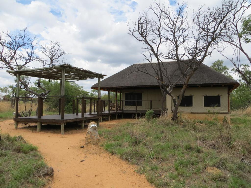 Thandeka Lodge and Spa