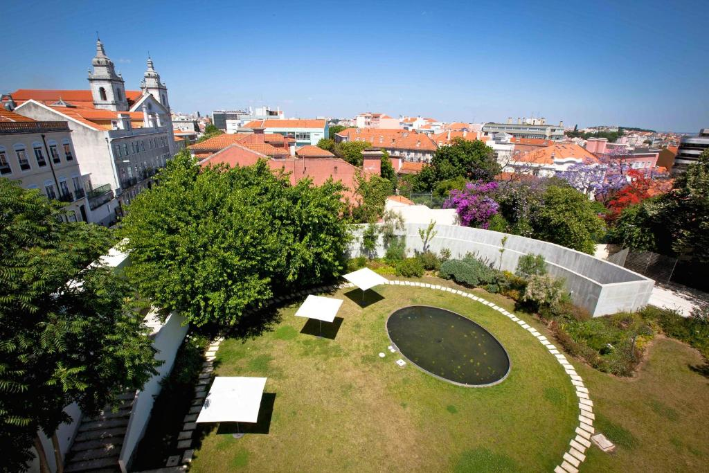 Hotel da estrela small luxury hotels of the world for Exclusive hotels of the world