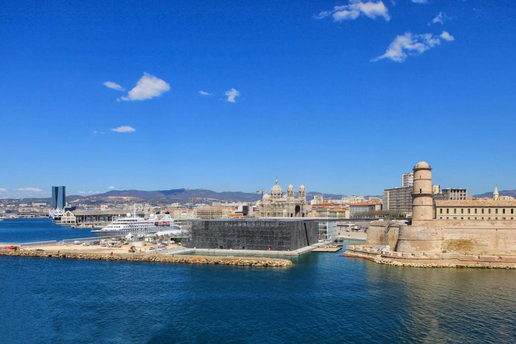 Europe hotel vieux port marseilles book your hotel for Viamichelin marseille