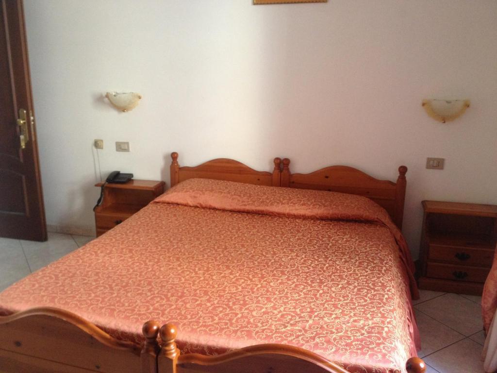 Hotel  Mori Cagliari Telefono