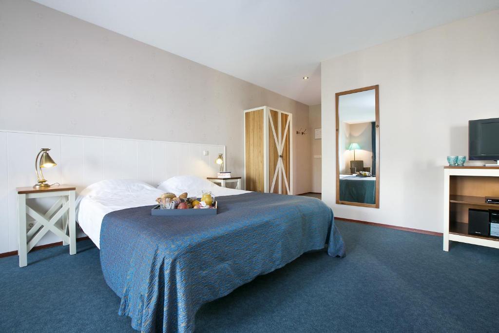 Cape Helius Beach Hotel Hellevoetsluis