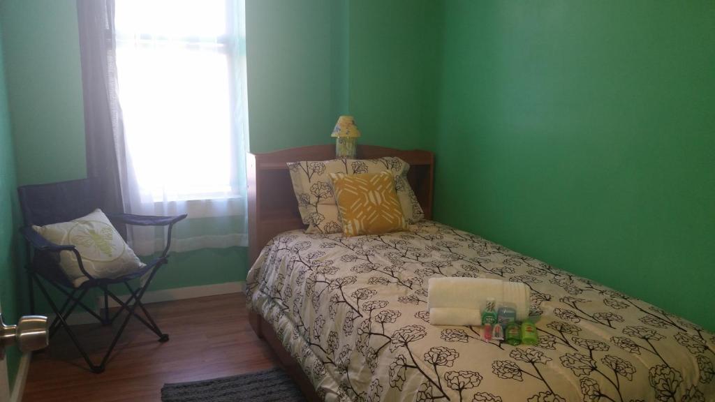 Oyo Bed And Breakfast Brooklyn Ny