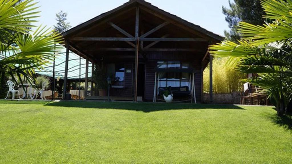 Refugio Tetelhue