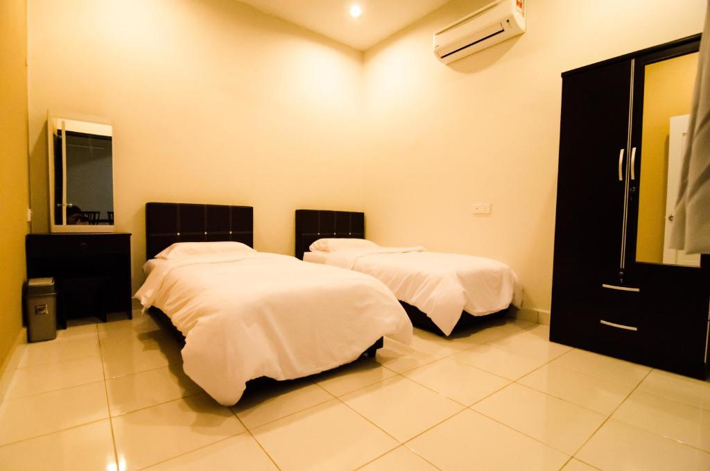 Sleep Homestay Ipoh Book Your Hotel With Viamichelin