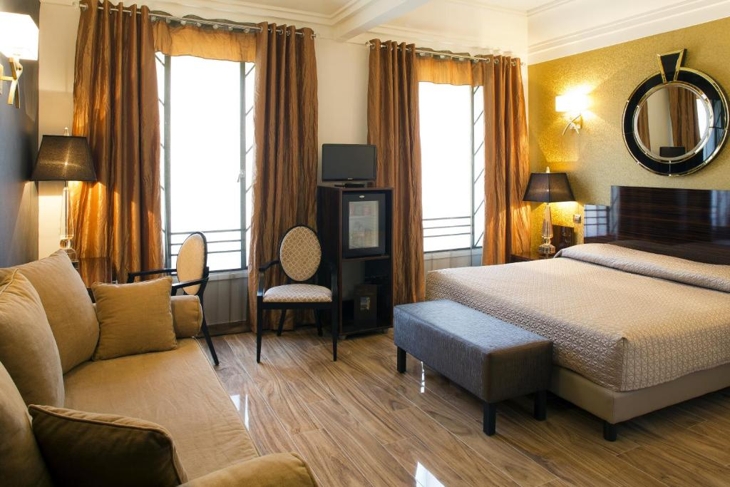 39036682 - Hotel Le Meurice