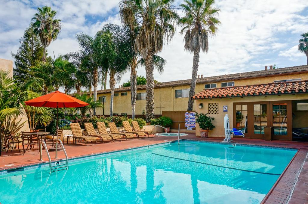 Brisas Del Mar Inn At The Beach - Santa Barbara