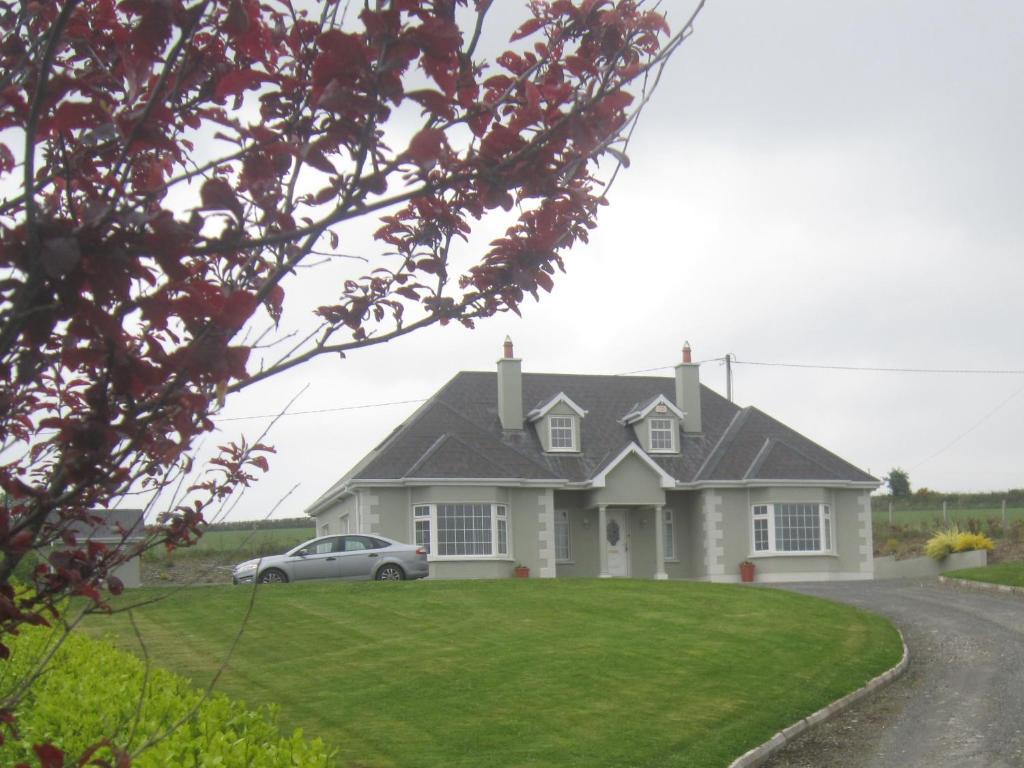 Casa de vacaciones Mount Leinster View (Irlanda Bunclody ...