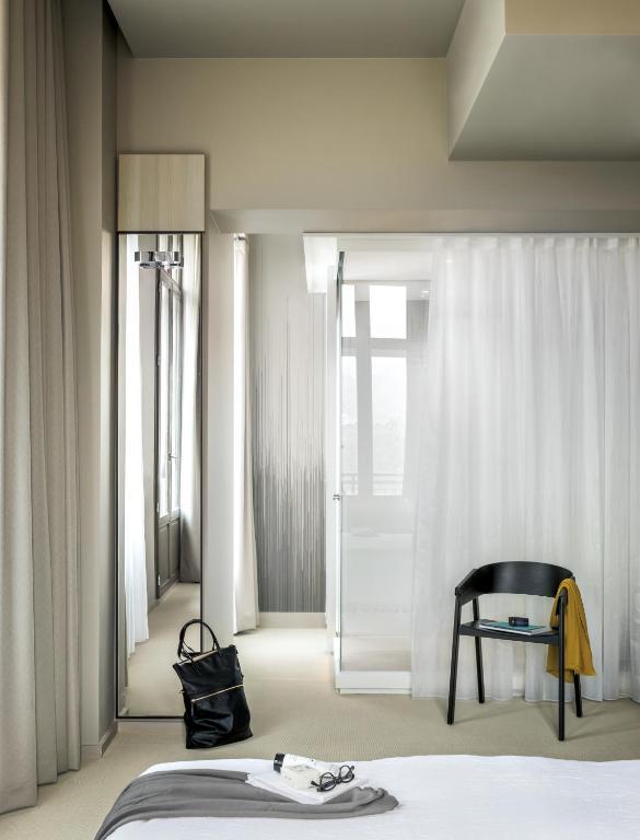 okko hotels lyon pont lafayette lyon viamichelin. Black Bedroom Furniture Sets. Home Design Ideas