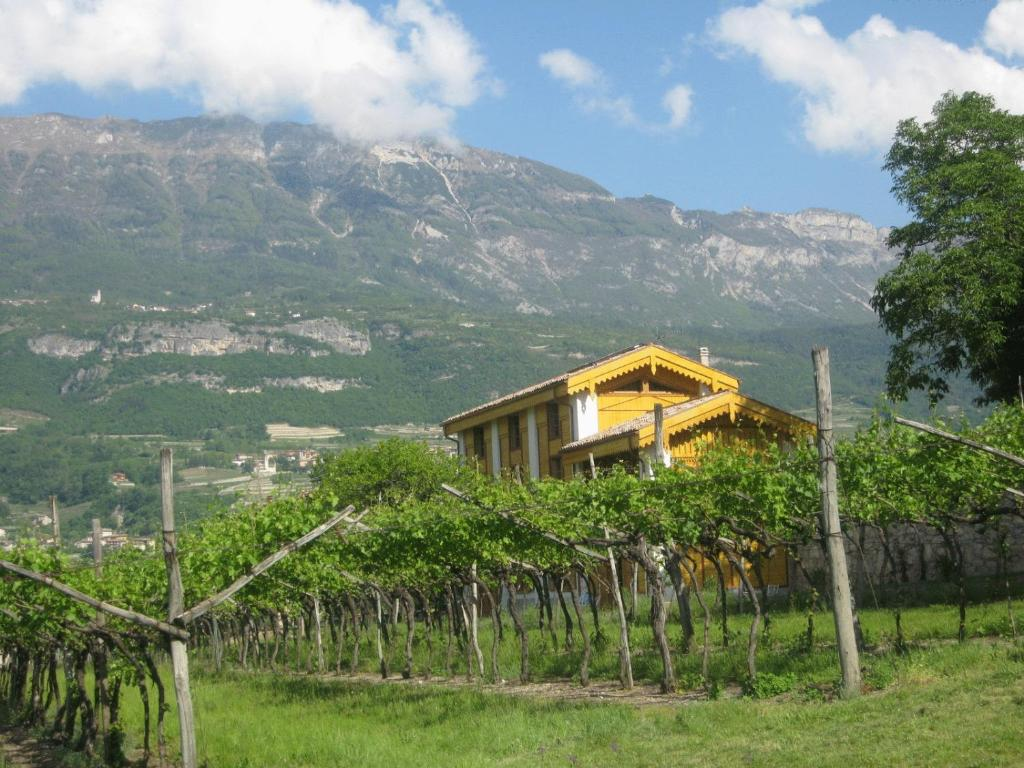 B B Villa Lagarina