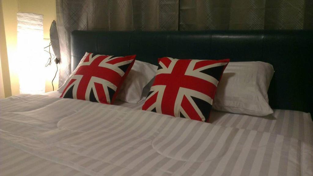 Отзывы The Room Hostel, 3 звезды