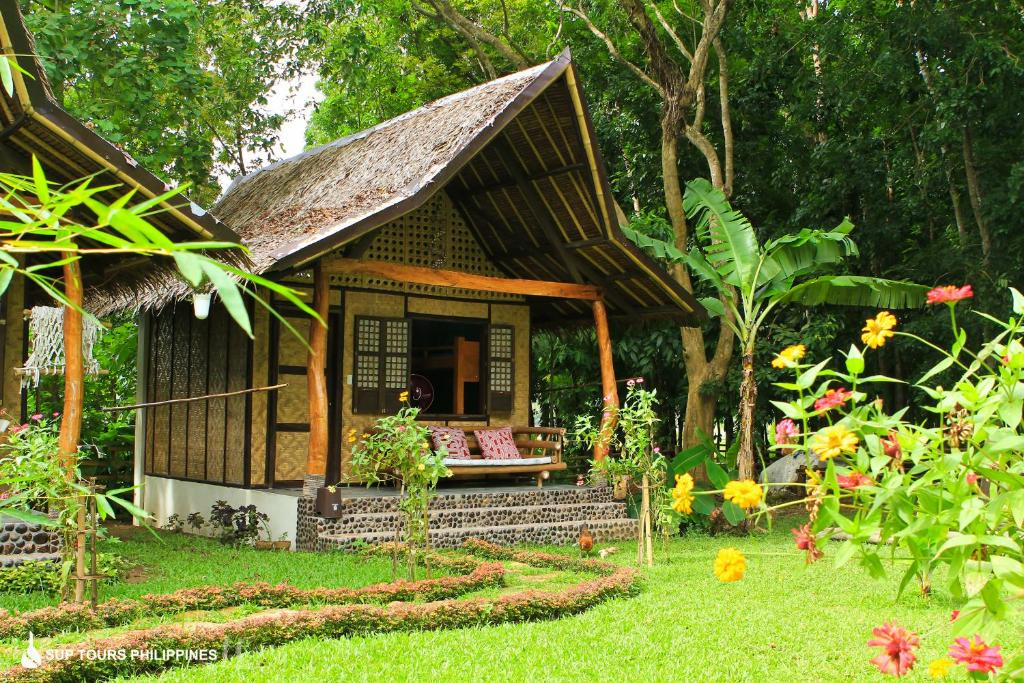 Fox the firefly cottages bohol book your hotel with - Garden center valladolid ...