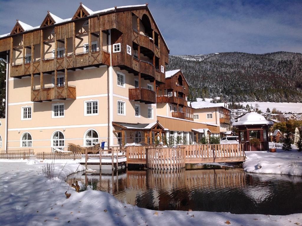 Alpen hotel eghel folgaria prenotazione on line - Hotel folgaria con piscina ...