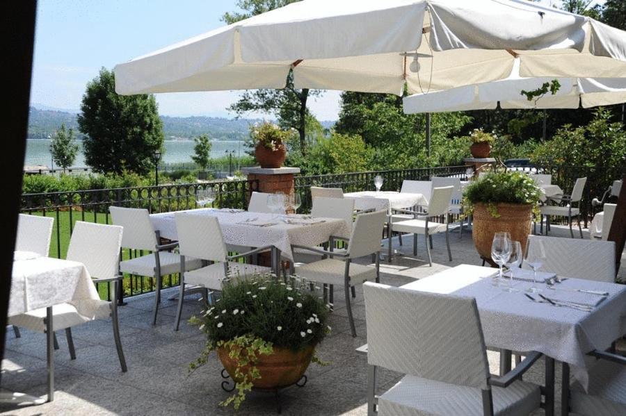 Villa Baroni Ristorante
