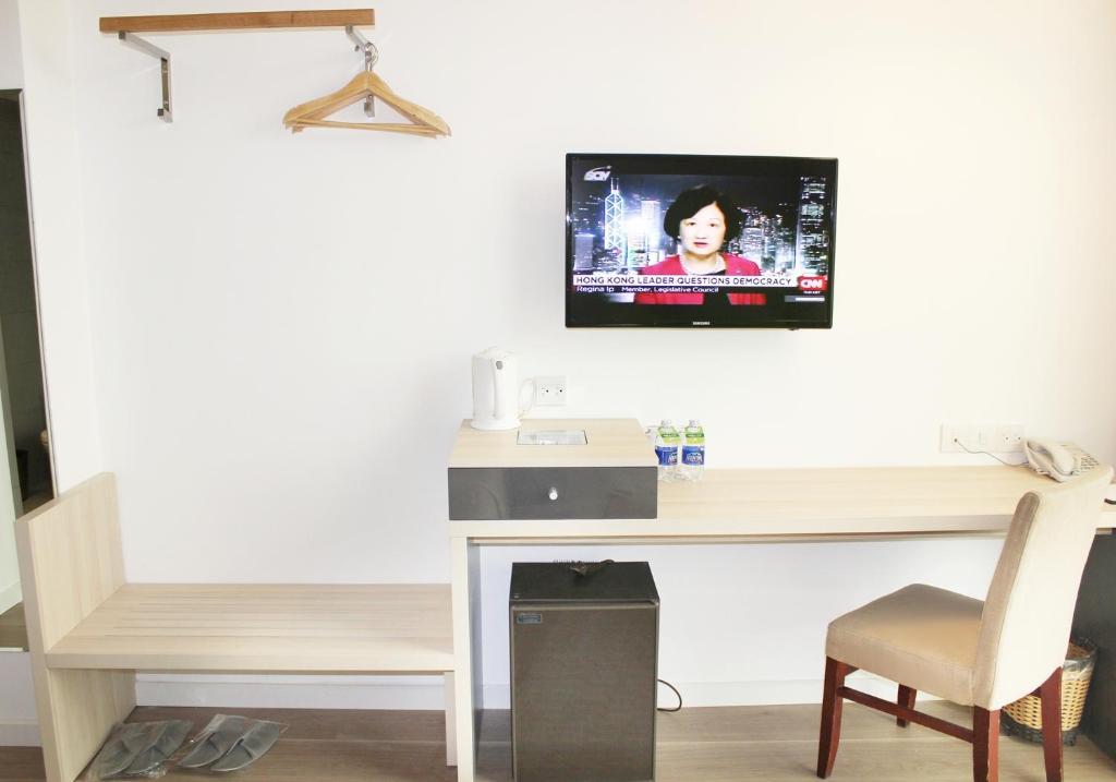 Phòng Executive Giường Đôi/ 2 Giường Đơn