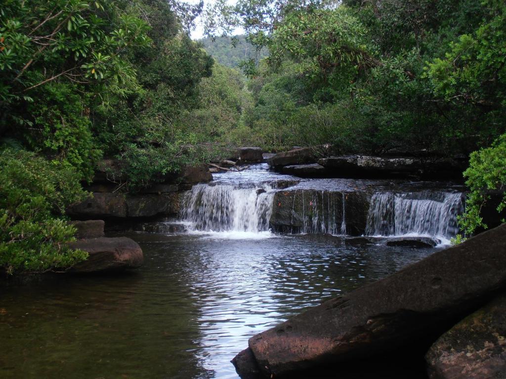 Neptune Adventure - Tatai River Bungalows