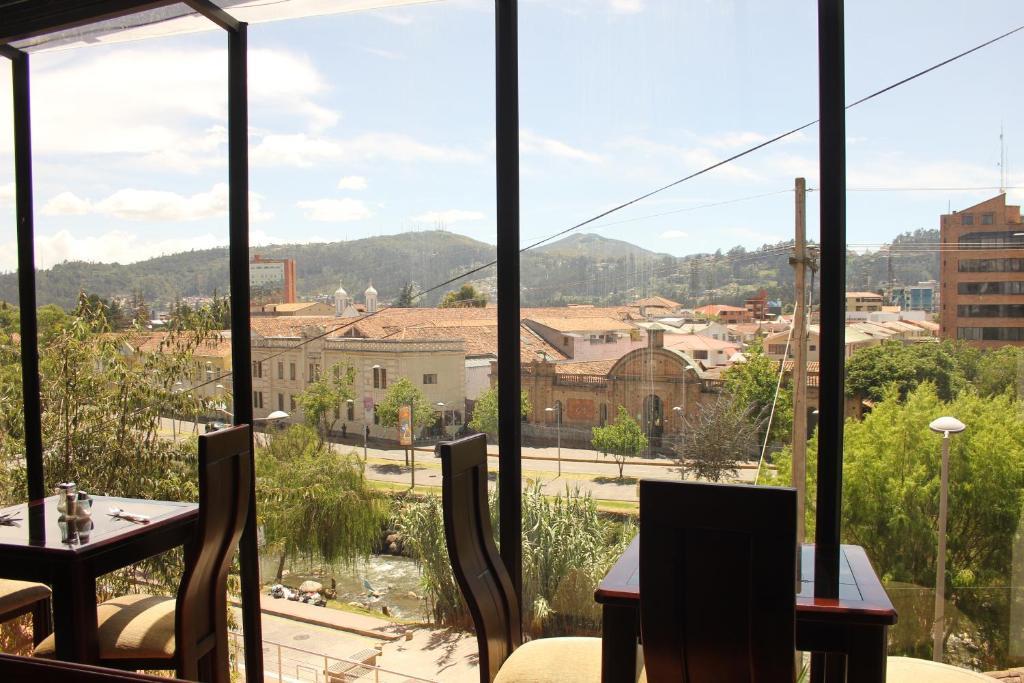 Pensión Hostal Casa del Barranco (Ecuador Cuenca) - Booking.com b0d154d2335