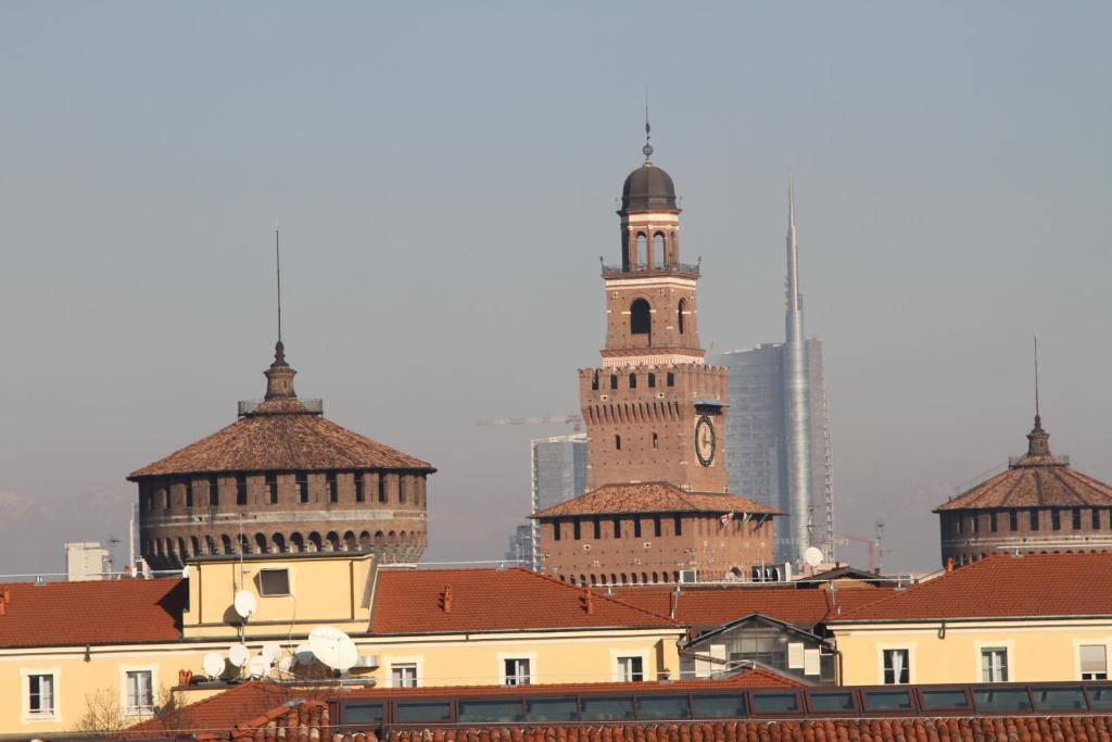 Mokinba Hotels King Milano Telefono
