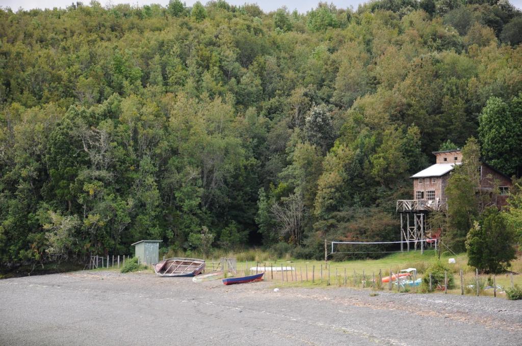 Cabañas Ecoturismo San Miguel
