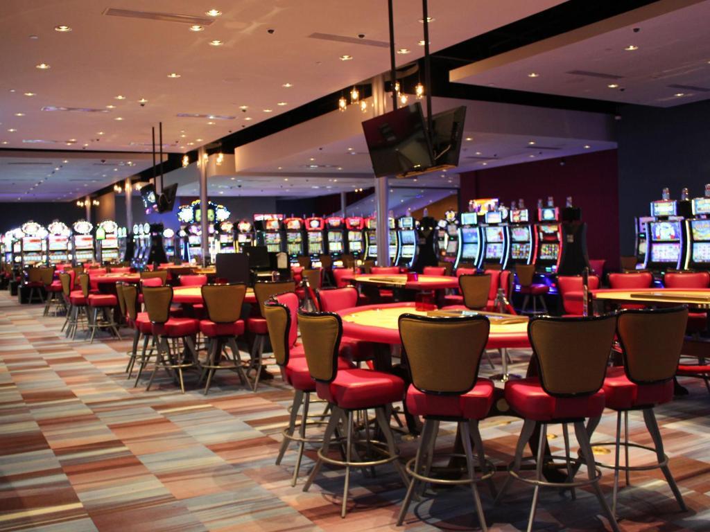 online casino in rcbc plaza