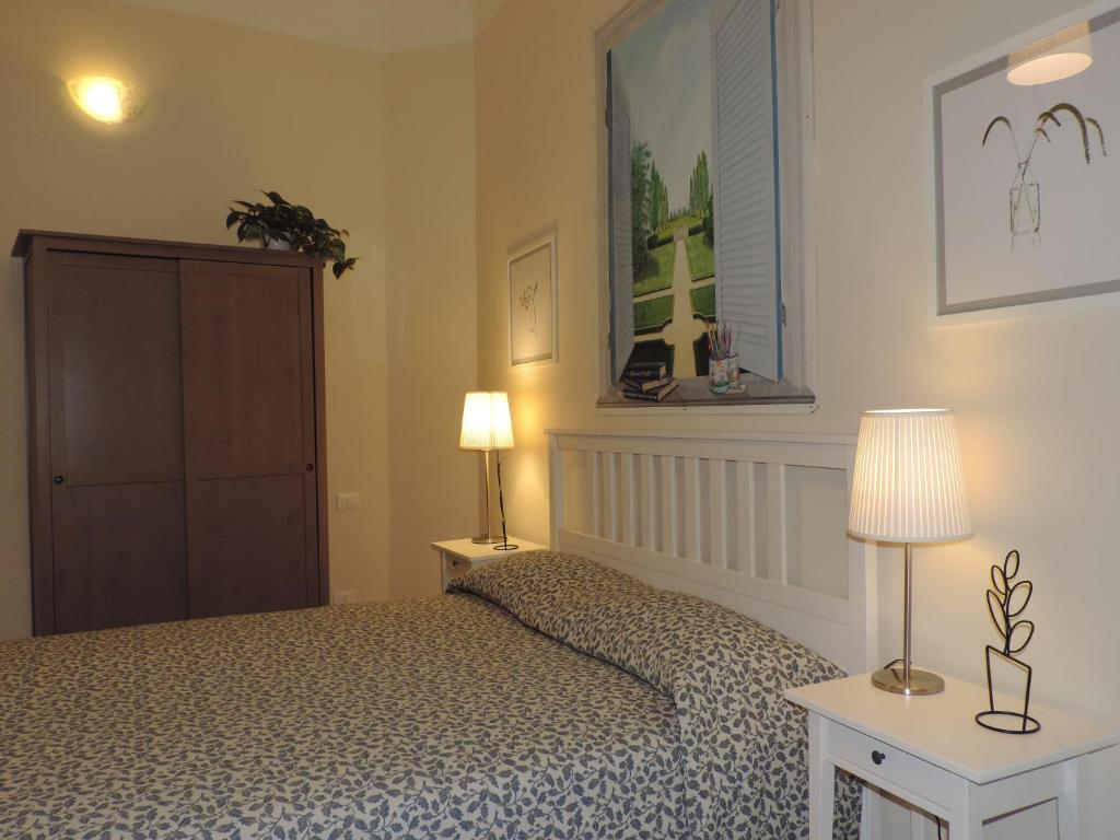 Chambres d 39 h tes le camere del poeta chambres d 39 h tes for Chambre d hote florence