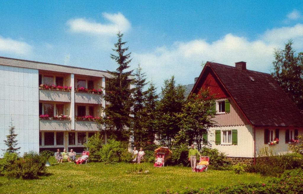 Hotel Bad Steben