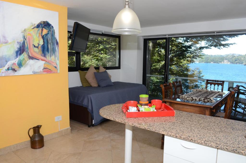 Apart hotel la busqueda melipeuco reserva tu hotel con viamichelin - Buscador de hoteles y apartamentos ...
