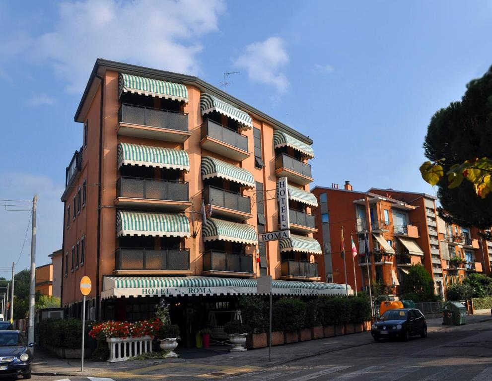 Hotel roma spinea online booking viamichelin for Hotel roma booking