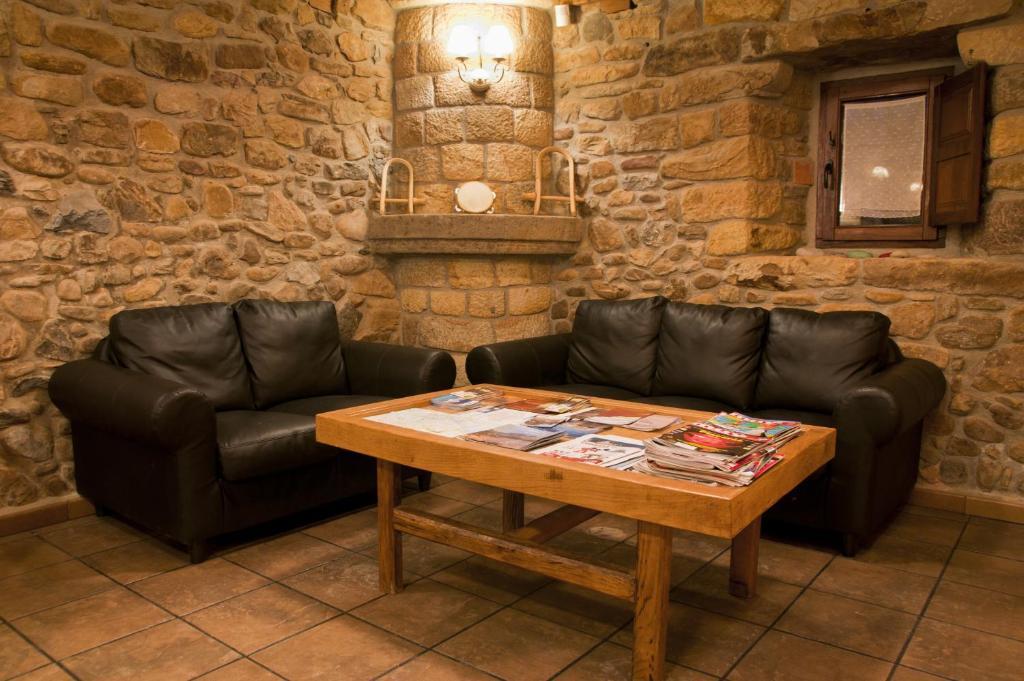 Posada casa rosalia castro urdiales online booking viamichelin - Posada casa rosalia ...
