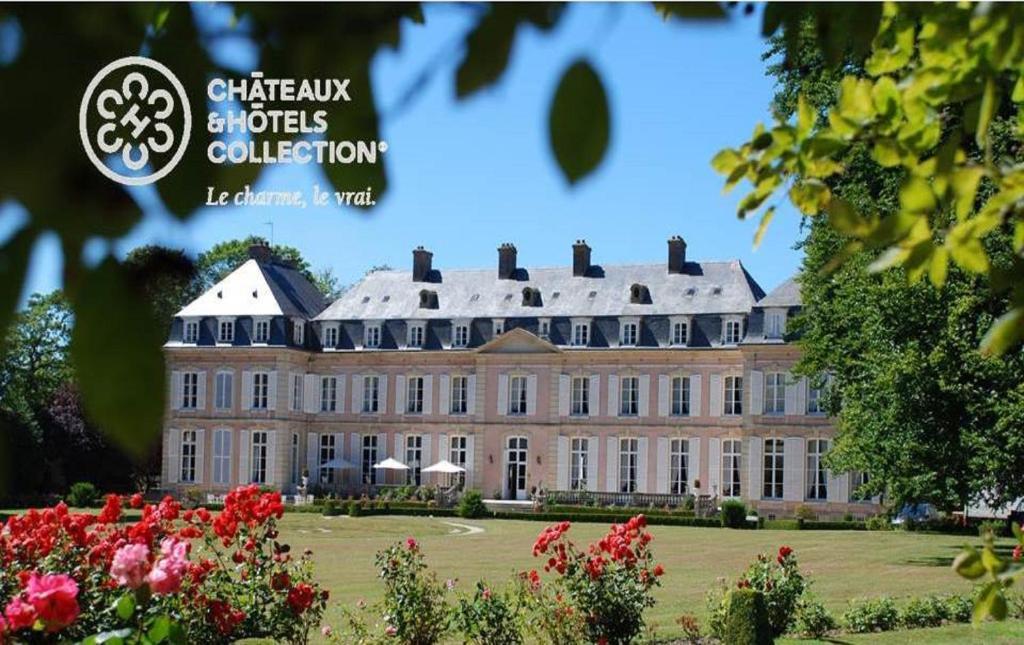 Hotel B And B En Normandie