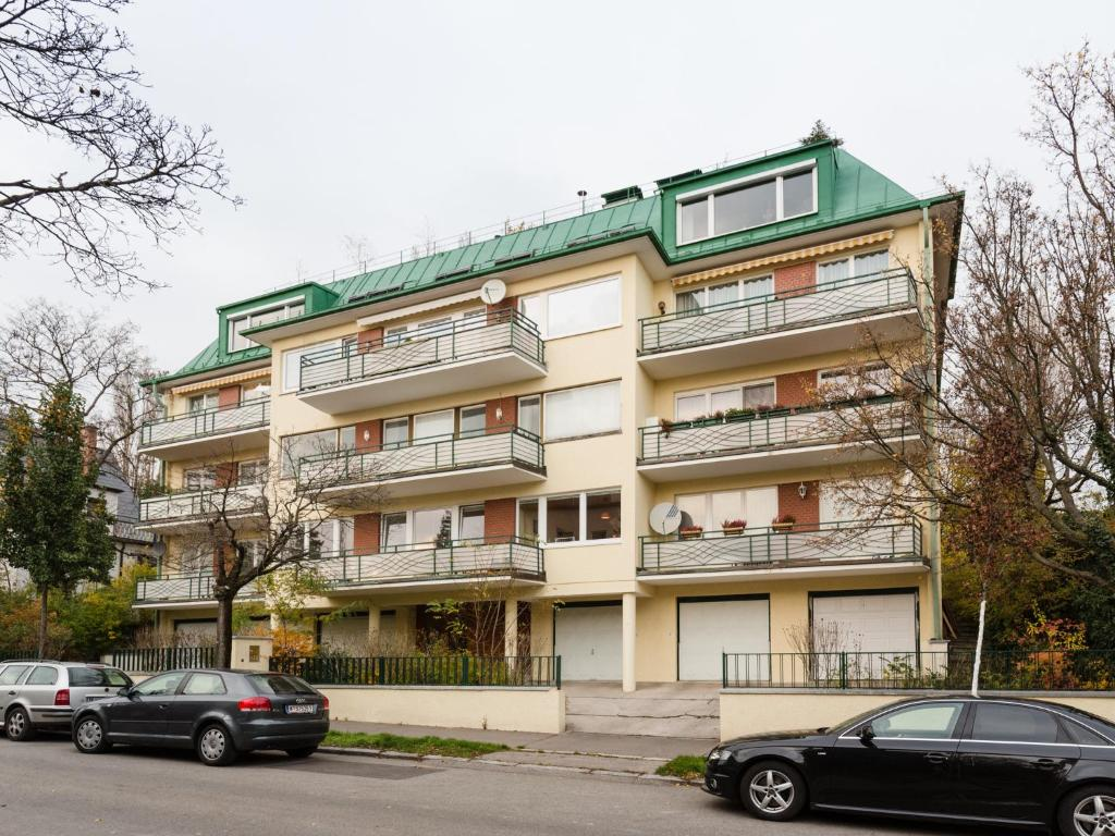 Top Deals Vienna Apartment 1190 Austria Booking Com