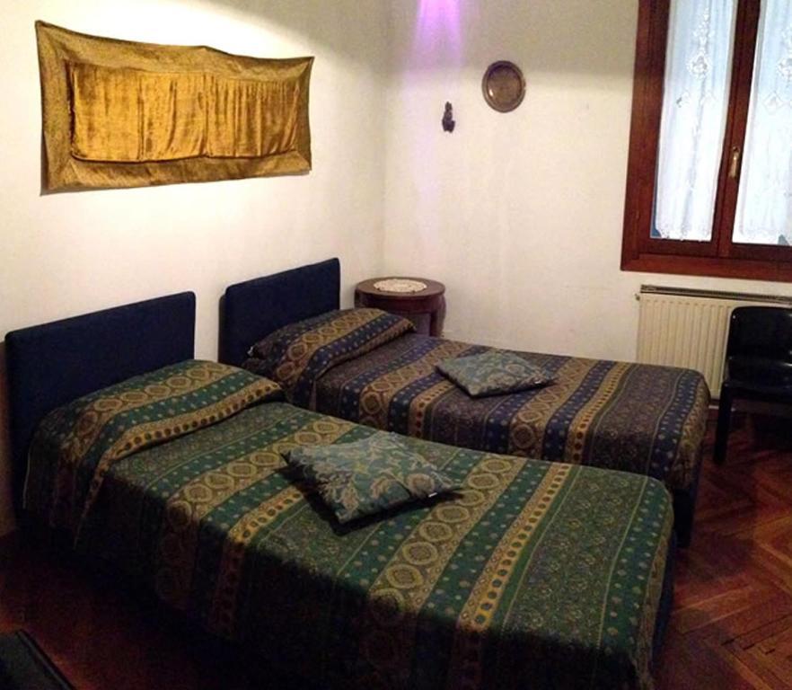 Departamento Casa Marco Polo (Italia Venecia) - Booking.com