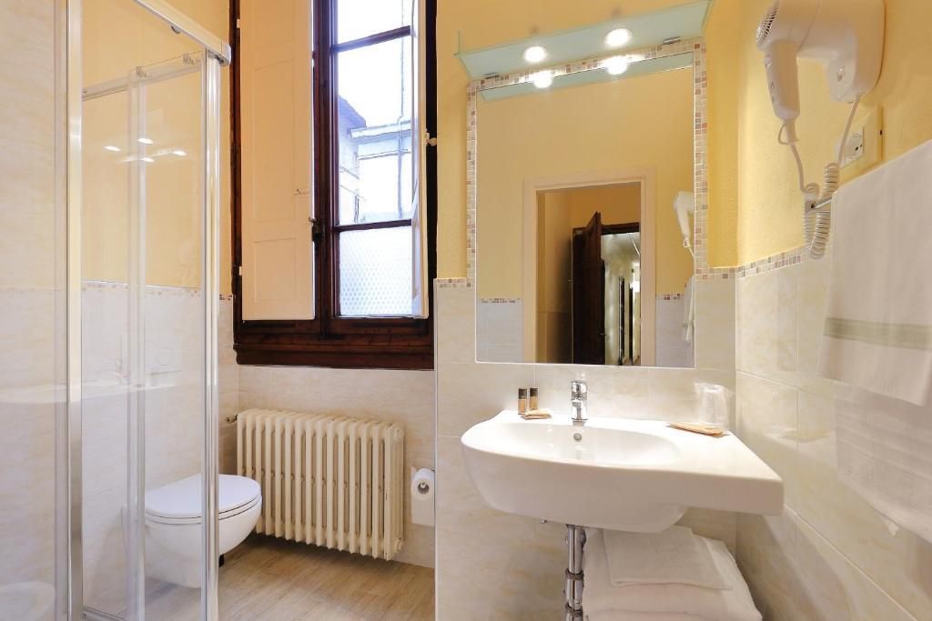 Hotel Cimabue Firenze Recensioni