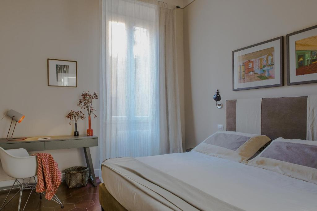 Chambres d 39 h tes mynavona chambres d 39 h tes rome for Chambre hote rome