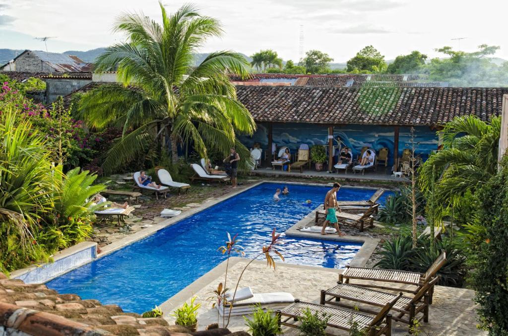 Mansion De Chocolate Granada Online Booking Viamichelin