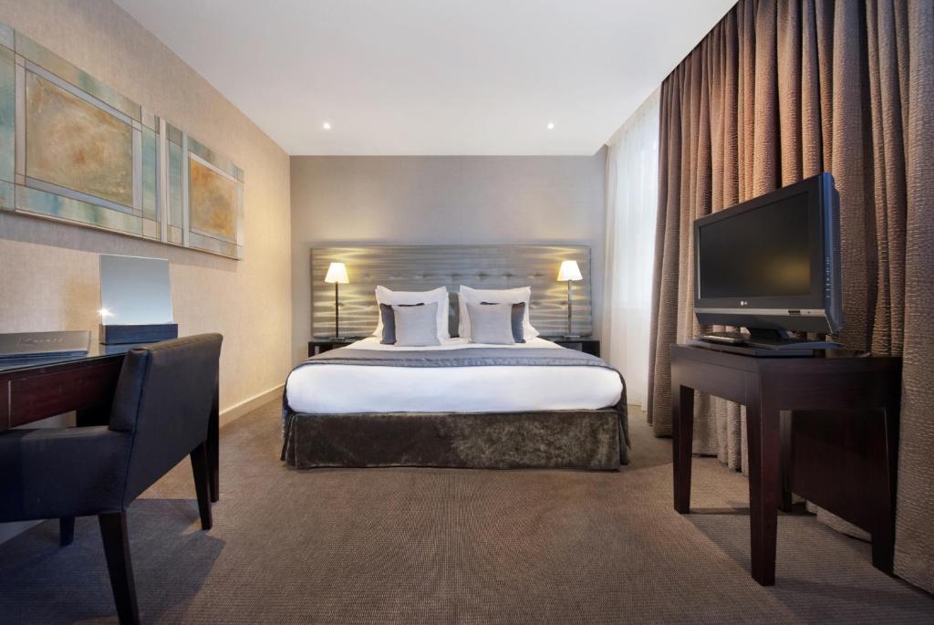 K West Hotel And Spa Richmond Way London W Ax