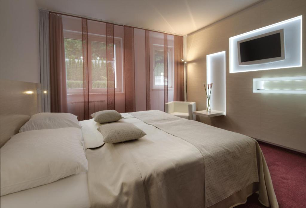 Отзывы Habakuk — Wellness Hotel, 5 звезд