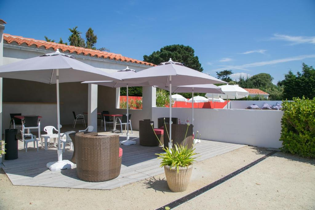 Hotel La Villa En Ile Noirmoutier
