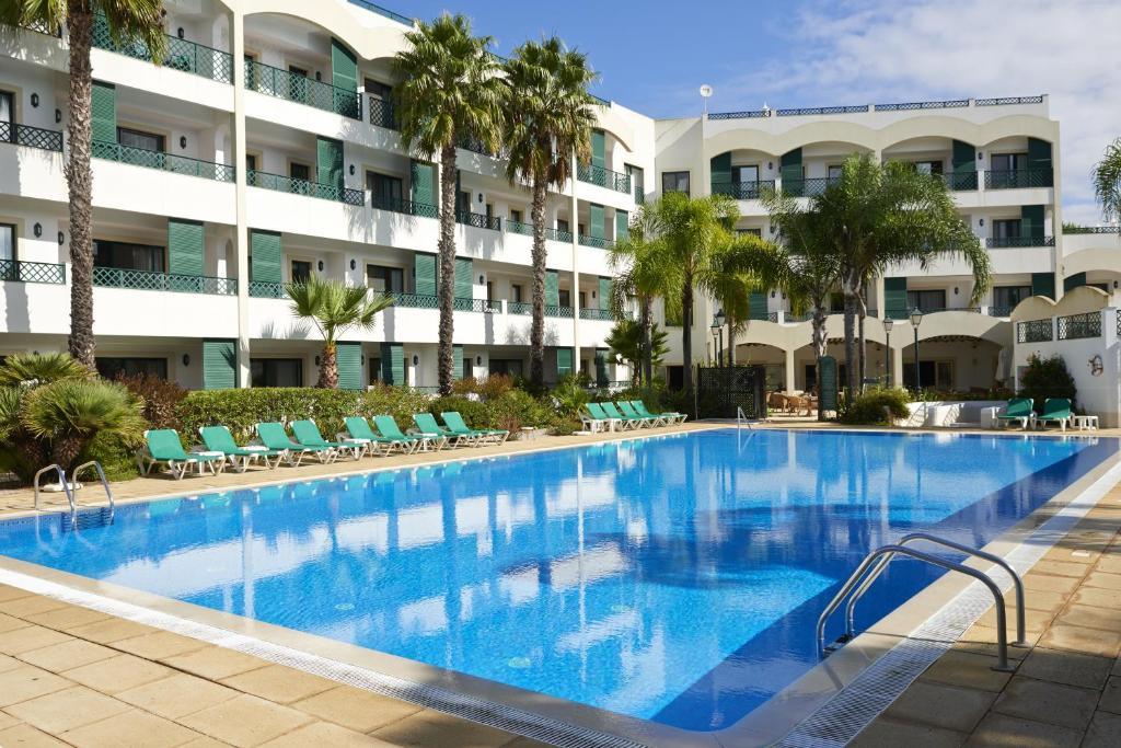 Formosa park hotel apartamento faro book your hotel for Portugal appart hotel
