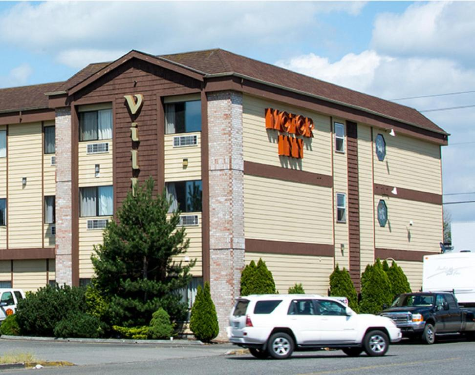 Tulalip Resort Casino  Guest Reservations