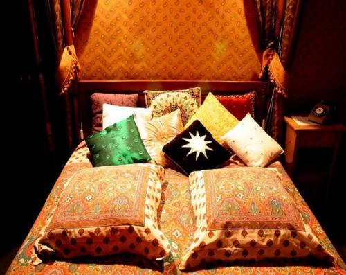 Chambres du0026#39;hu00f4tes Chu00e2teau Camping de la Grange Fort