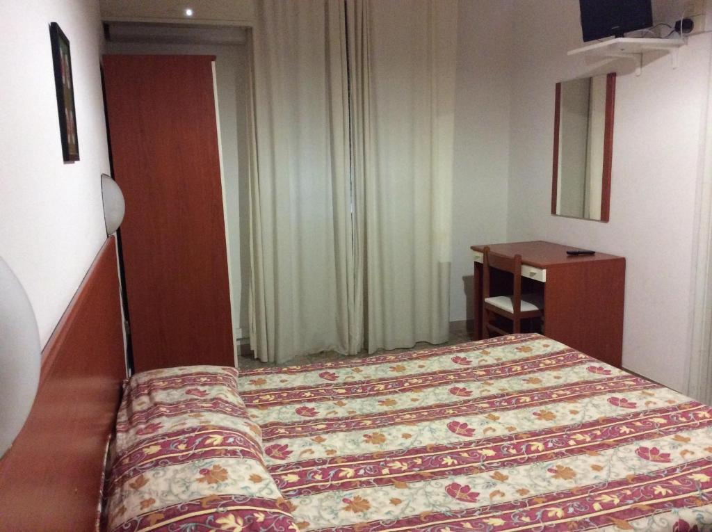 Hotel Villa Anna Montecatini