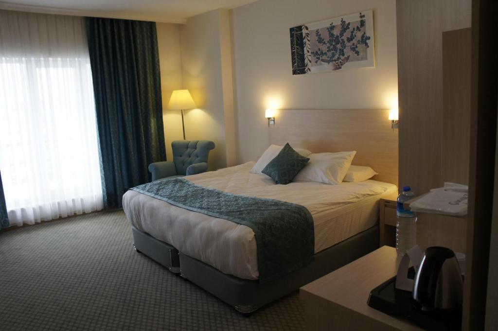Ahsaray hotel aksaray viamichelin informatie en for Aksaray hotels