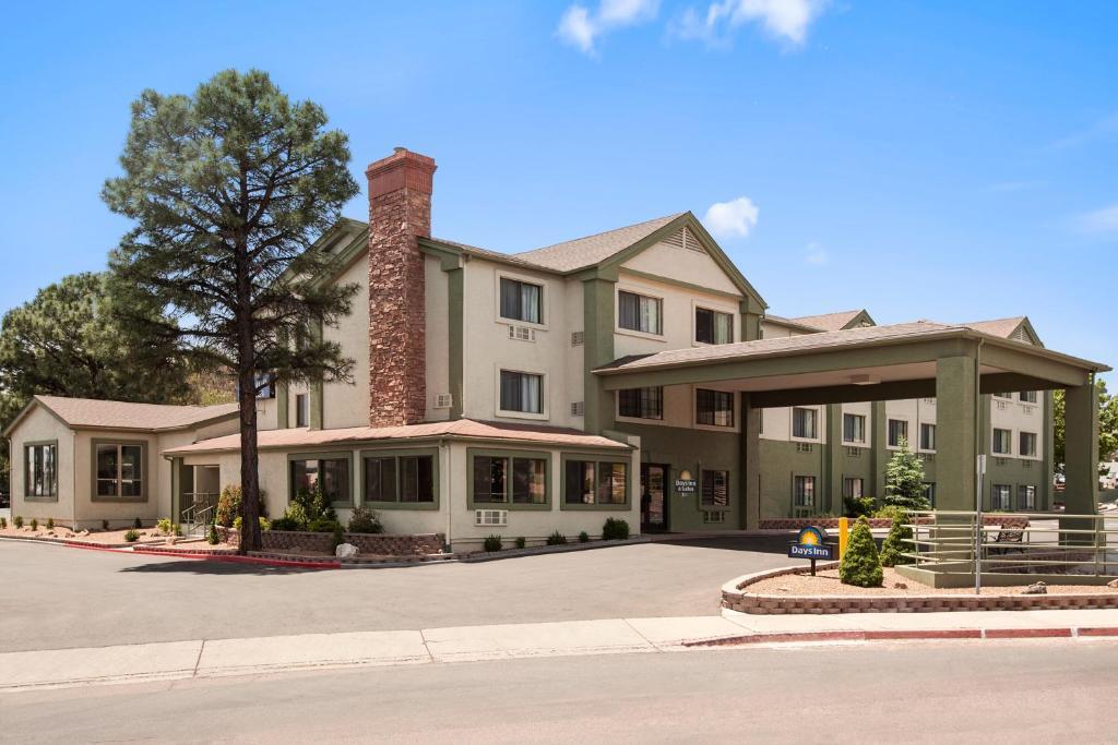 Days Inn And Suites East Flagstaff R Servation Gratuite